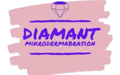 Diamant Mikrodermabrasion