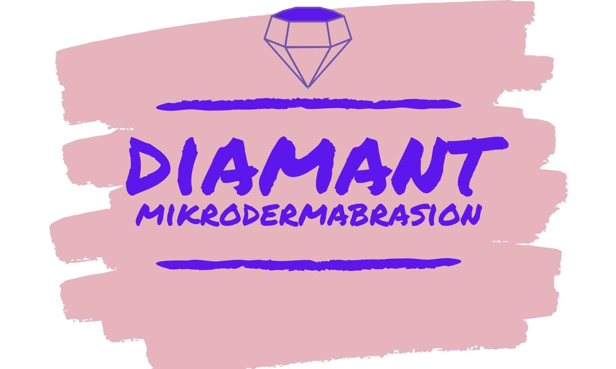 Diamant Mikrodermabrasion - was ist das?
